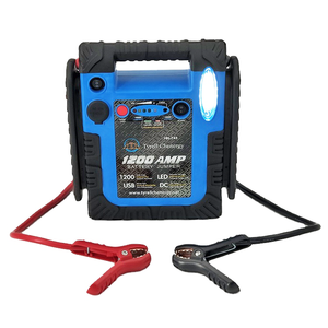 Factory price Manufacturer Supplier 18000mah car battery emergency jump starter