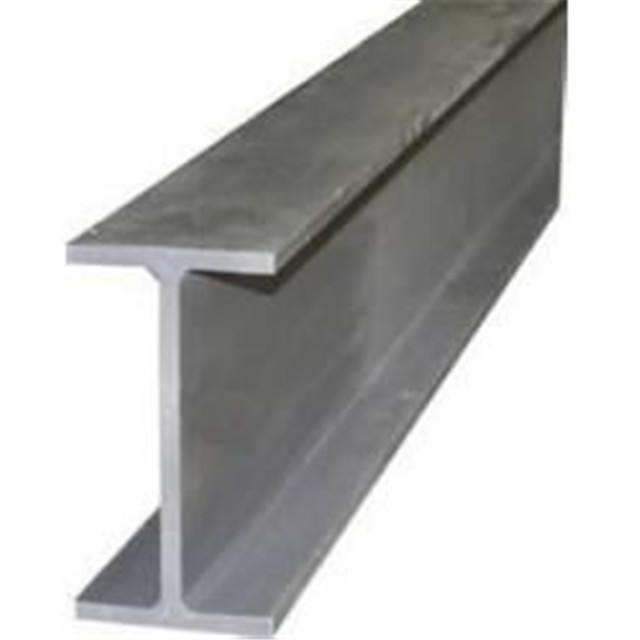 used Hot Sale Q235 Ss400 A36 H Shape Steel Beam From Iron price in saudi arabia