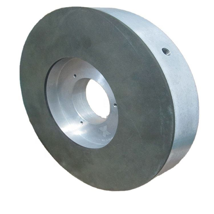 1A2 resin bond diamond cbn grinding wheel for polishing stainless steel carbide scissors