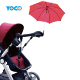 2020 New Design Stroller Shade Anti-UV Ray and Stroller Umbrella For Baby Travel Outdoor