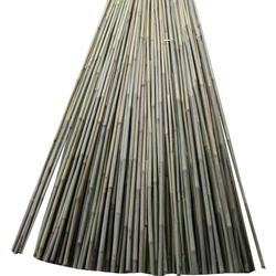 Manufacturer Decoration Use Garden Plant Natural Bamboo Poles