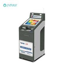 Atm machine manufacturer and currency exchange machine kiosk self service terminal
