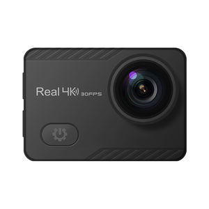 Hdking OEM S561 Icatch V39 Real 4K Action Camera Anti-Shake 16MP Wifi Olahraga Camcorder