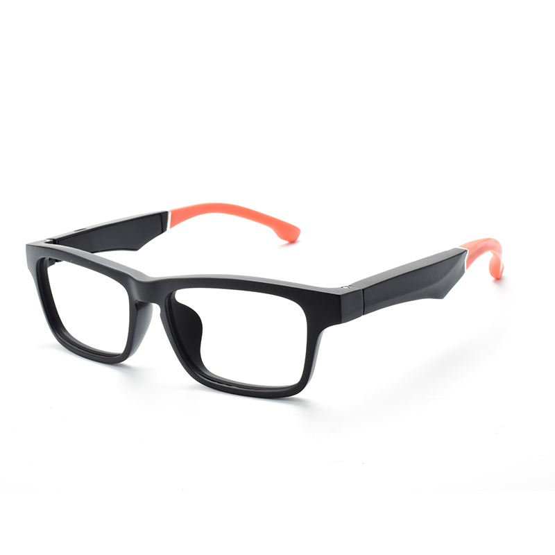 Ready Stock Unisex Smart Bluetooth Eyeglasses Blue Light Blocking Eyewear Wholesale