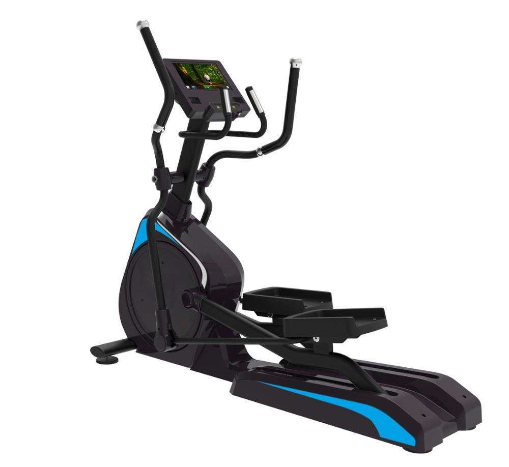 TZ-2010A Best price cross trainer elliptical machine for gym use