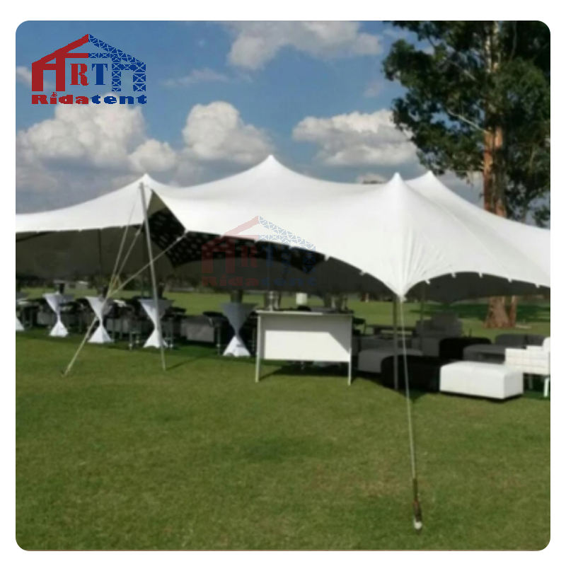 Large Space Cheap Wedding Party Bedouin Freedom Stretch Tents Outdoor For Sale