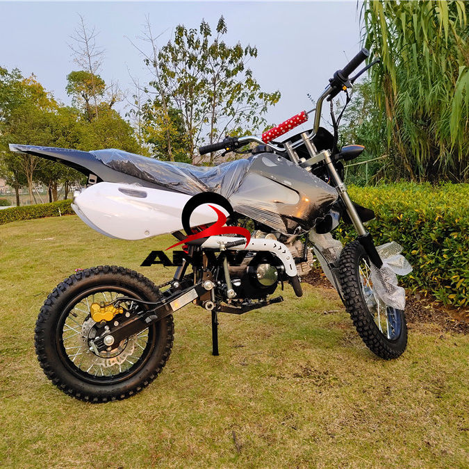 Cheap prices new design 125cc 150cc boxer bajaj mini pocket bike 2 wheel cross motorcycle for sale