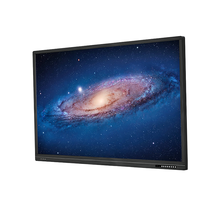 High quality 65 Inch Android Indoor Wall Mounted Hanging Lcd Ad  Display digital menu board