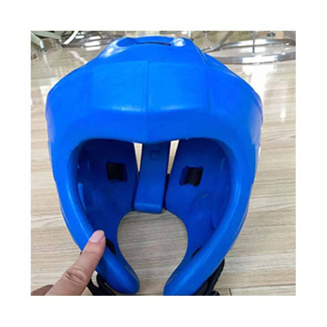 Head PU protector full face polyurethane helmets PUR Self-Skinning molding parts