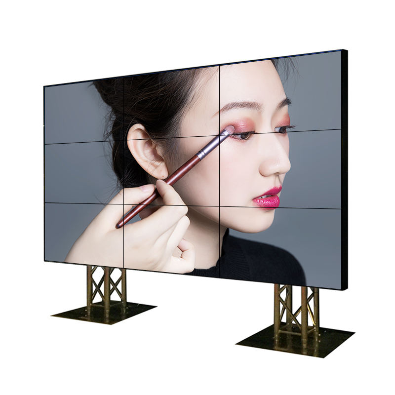 China Round Tft Display Tv Screen Open Cell Oem Ethiopia Price 4K Lcd Panel