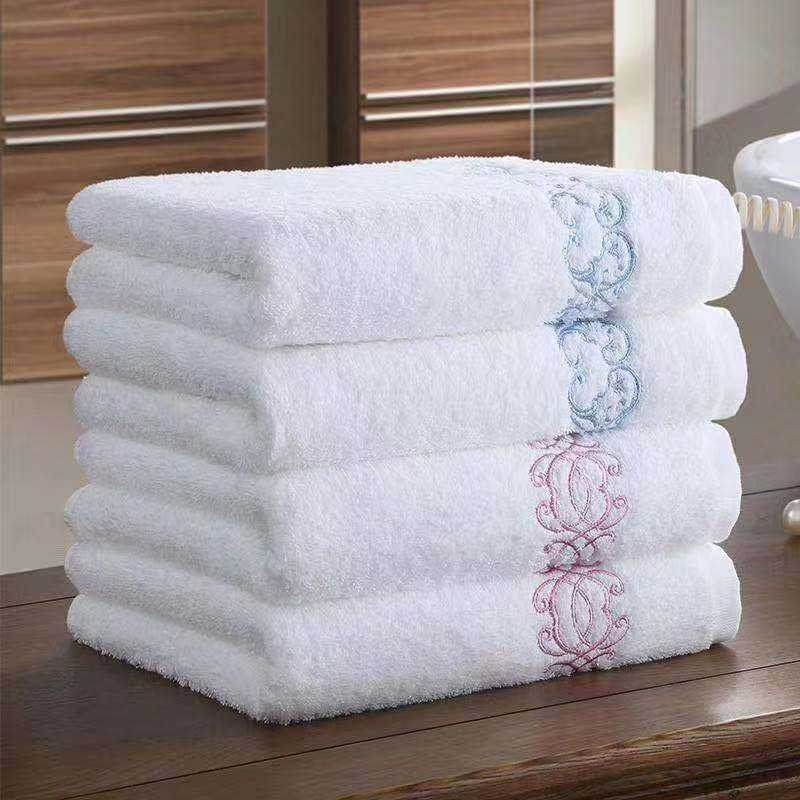 100 velour egyptian cotton face towel tea bulk