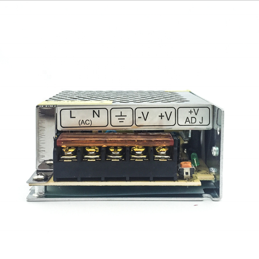 YC 12vdc 5a smps 60w led transformer switching power supply for led lighting printer electrical equipments