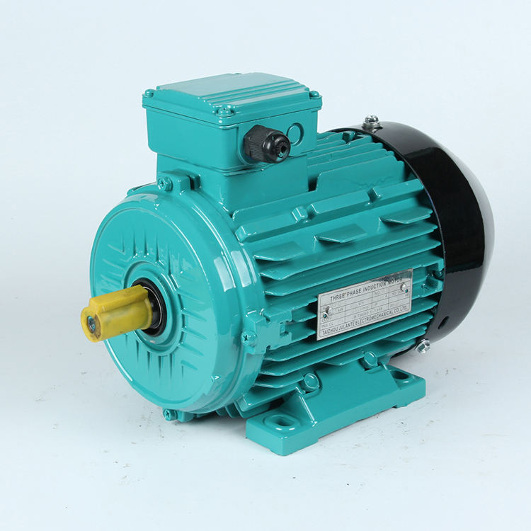 Y2 series three phase ac electric motor/3 phase induction motor
