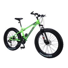 cheap 24 and 26 inch mountain bike 4.0 fat tire bikes Beach cruiser snow bicycle