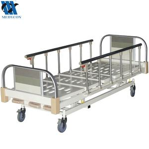 MDK-T3611L(III) 3-functions clinic used beds automatic sand manual manufacture equipment medical hospital