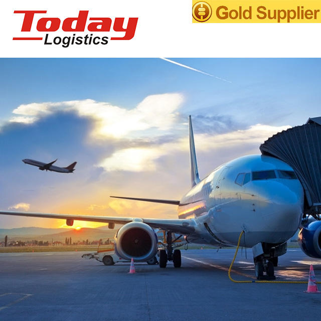 DDP air freight logistic service shipping from china to nigeria