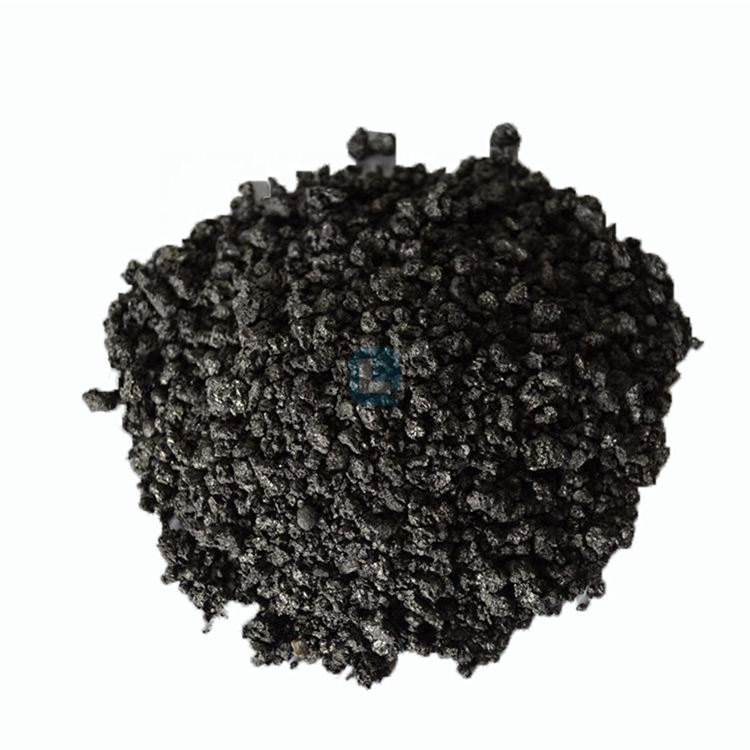 Low Sulfur Petroleum Needle Coke Calcined Petroleum Coke