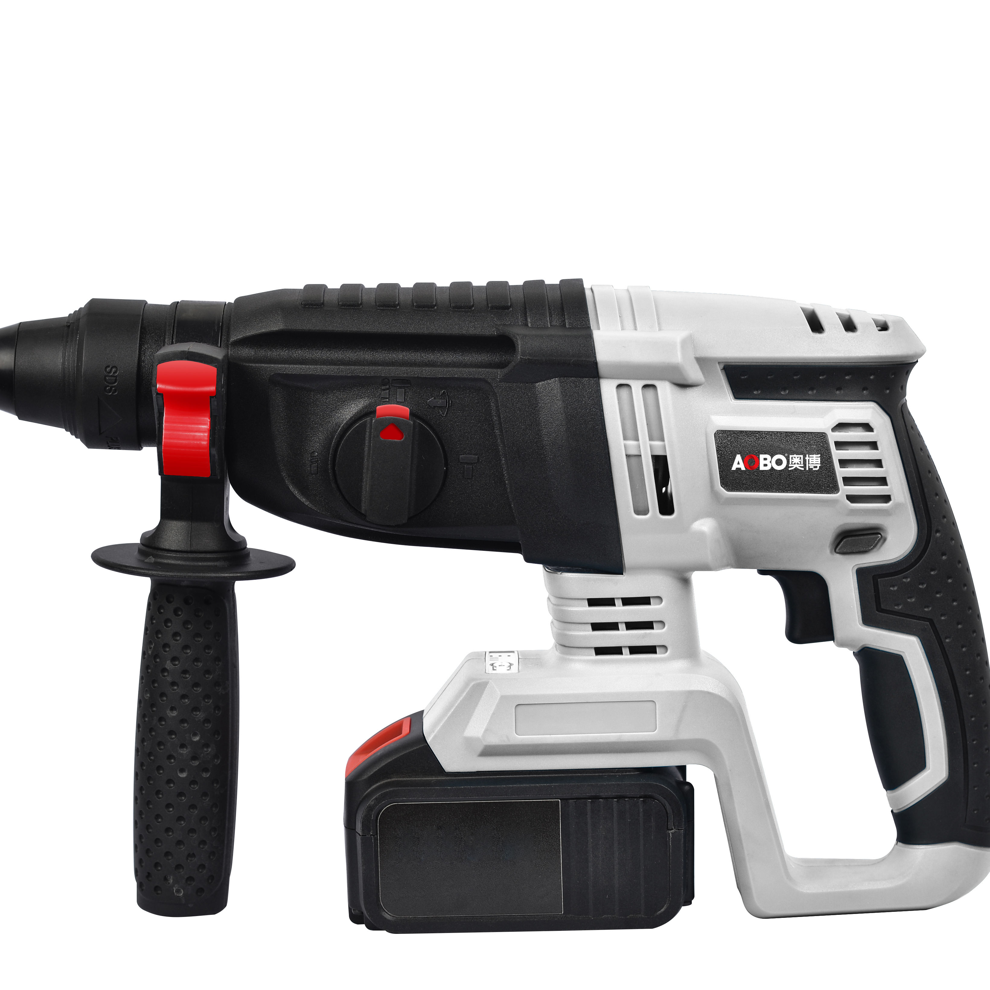 Hot sale rechargeable lithium battery brushless electric hammer 21V cordless hammer drill