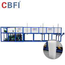 CBFI direct ice block machine freezing cooling making