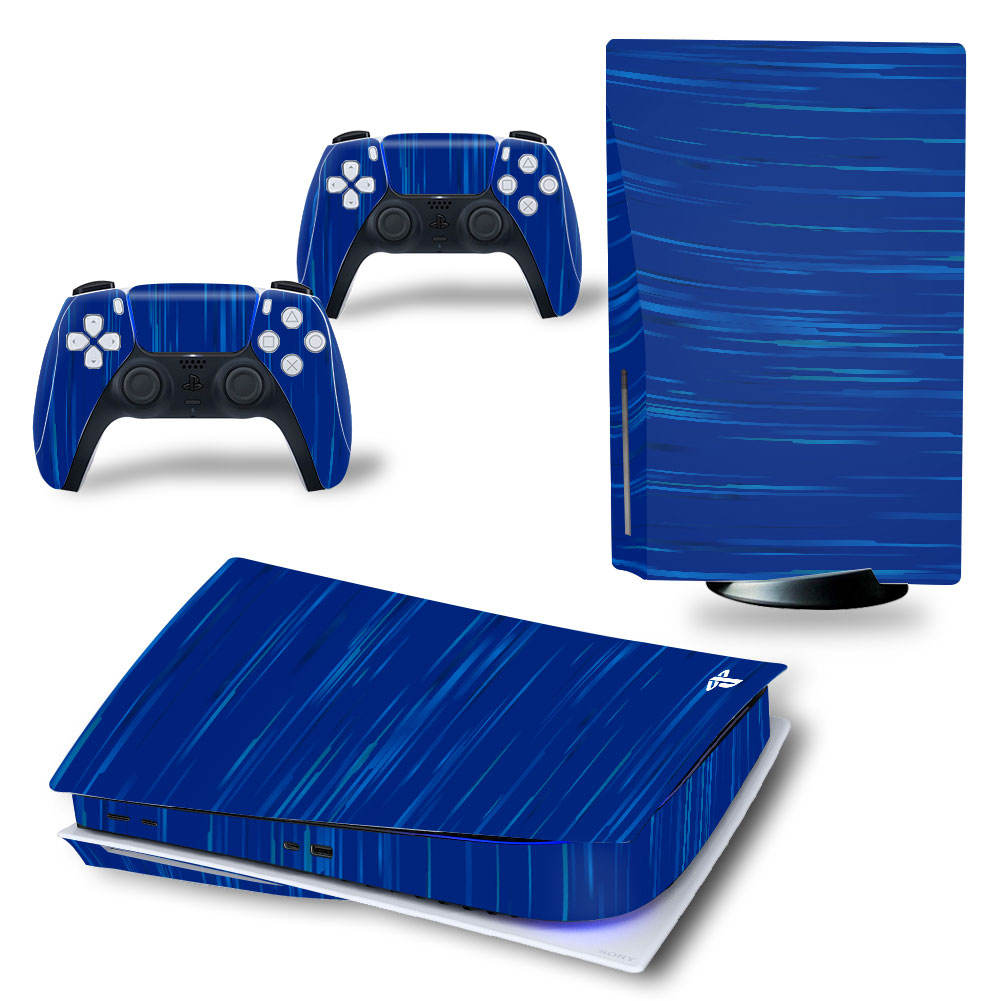 Beste Verkoper Voor Sony Play Station 4 PS4 Console Skin Sticker Sony Play Station 5 Sticker