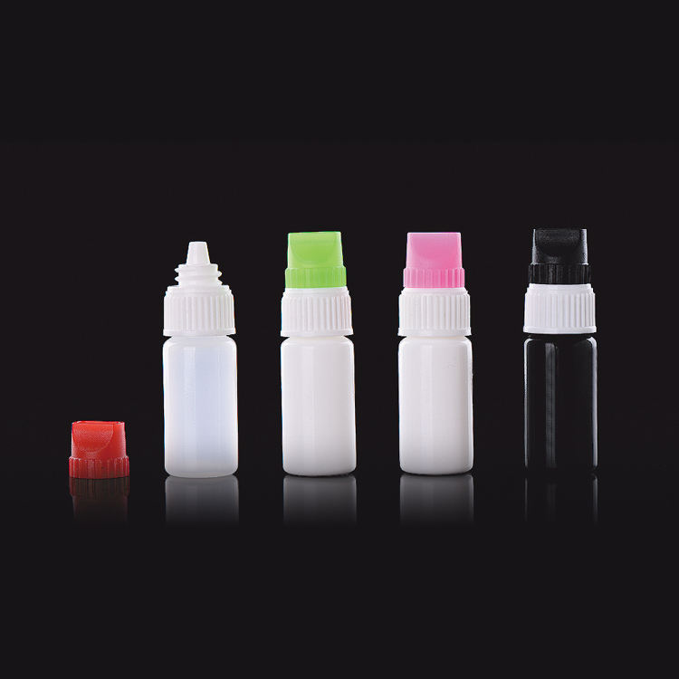 5ml 10ml 15ml 20ml 30ml 50ml 100ml pe needle tip plastic dropper bottle
