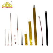 NTC Thermistor/Resistance Thermometer Temperature Sensors made in China