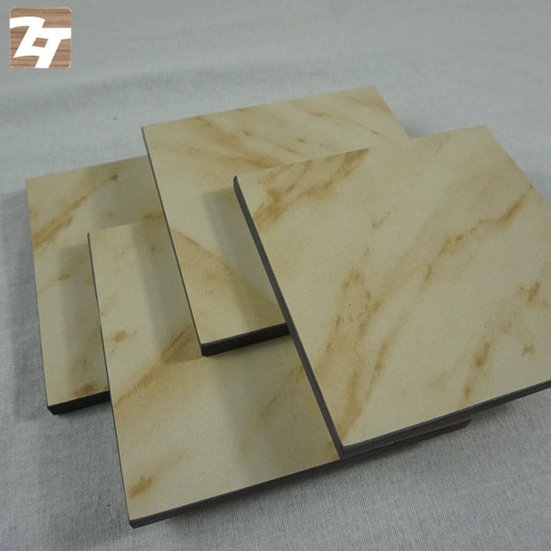 HPL laminates for furniture wall facade, toilet partition and locker