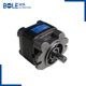 Rexroth PGH3 series of PGH3-2X/011 hydraulic gear pump Injection molding machine gear pump