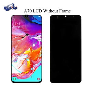 6.7 'Per Samsung Galaxy A70 LCD A705 A705F SM-A705F Display Touch Screen Digitizer Assembly A70 2019 Per SAMSUNG a70 a705 LCD