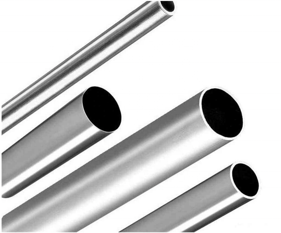 Spiral Welded SDtaigang SUS304 Stainless Steel Welded Pipe Acero Inoxidable Edelstahl Decorative Tube Price 1.5mm