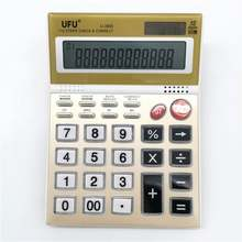 calculator lcd screen Manufacturer custom cheap price general purpose desktop calculator 12 digits electronic calculator