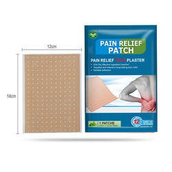 Health Care Chinese Sciatic Nerve Pain Relief Patch