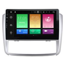 "ZESTECH 9"" Android 9 Single DIN PX5 4+32GB Car+Video+Player For Zotye Z300 GPS Navigation"