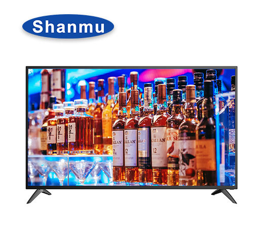32 polegadas led tv t2/s2 dc 12 v smart wifi