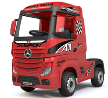 2020 new model Mercedes Benz Truck License ride on car for kids electric battery car for children