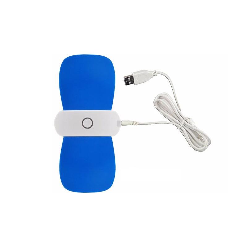 En çok satan kablosuz Mini onlarca birim darbeli masaj aleti Bluetooth ile