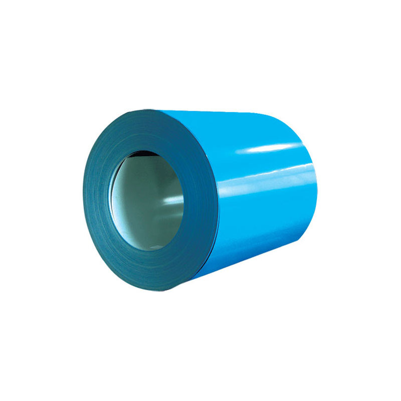 الترويجية بريباينتد مواد التسقيف PPGI اللون ملف الصلب المطلي السعر