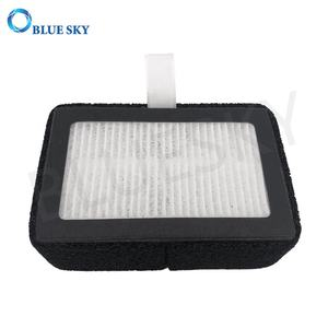 3-in-1 True HEPA Filter and Carbon Filter Replacement Filter Compatible with SilverOnyx Air Purifier