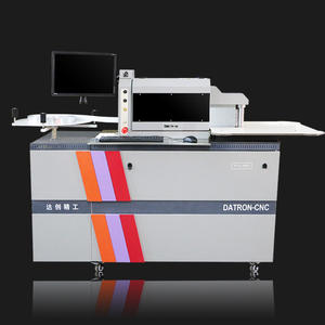 Aluminum Channel Letter Bending Machine for 3D LED letter