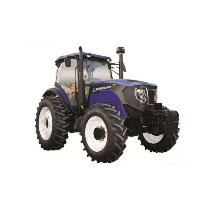 En gros 100Hp 120Hp 130Hp 160Hp 4Wd Ferme <span class=keywords><strong>Tracteur</strong></span> Avec Outils Agricoles