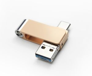 Taiwan produttore usb flash drive OTG pendrive usb flash drive con chiave chains16GB 32GB 64GB 128GB flash drive otg