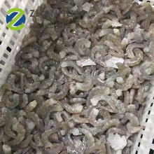 Frozen Vannamei  Prawns Peeled Deveined PD shrimp