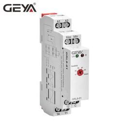 GEYA GRL8-02 Float Switch Level Control Pump up & down Time Delay on 0.5-10s Liquid Timer