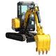Caterpillar Excavator Excavators Excavator Small Caterpillar Excavator Small Excavators For Sale Cheap Not Used Excavators