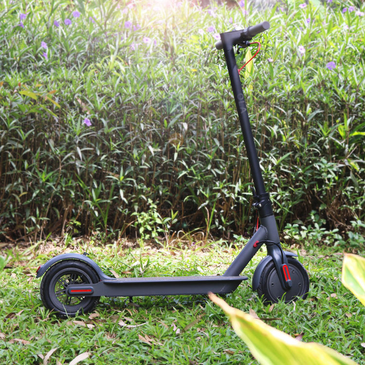 E Scooter Hot Selleri Mi 365 Pro 2 De Largo Alcance 350W Adultos Scooter Electrico