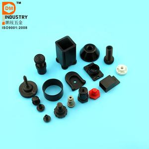 Customer Required ABS PS PP Plastic Molding Injection Machine Parts