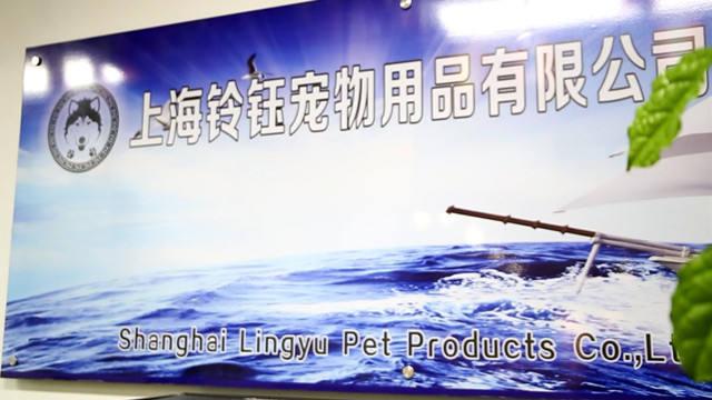 Lingyu best raised dog bed company for pet hospital-23
