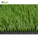 UV Resistant PE Face Fiber and Football Volleyball Sport Artificial Grass