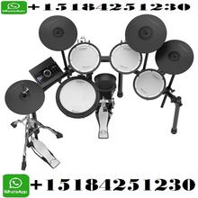 AVAILABLE FOR Roland TD-50KVX-S/V-Pro Series TD-30K-S Electronic Drum Set TD30 KD-120BK W/ Extras Whatsapp : +15184251230