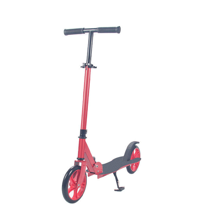 High quality adult Kick Scooter 200mm PU Wheels fashion design kick scooter 2 wheels kick scooter